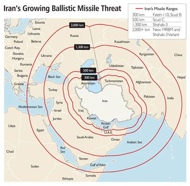 Iran Nuclear Missile Threat | Growing Nuclear and Ballistic