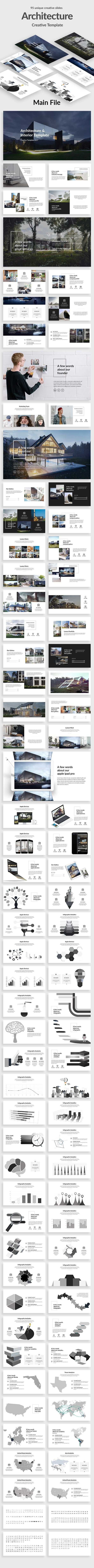Architecture and interior powerpoint template apresentao architecture and interior powerpoint template creative powerpoint templates download here https toneelgroepblik Image collections