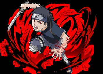 Kid Shisui Render Ultimate Ninja Blazing By Maxiuchiha22 Shisui Mangekyou Sharingan Shisui Mangekyou Sharingan
