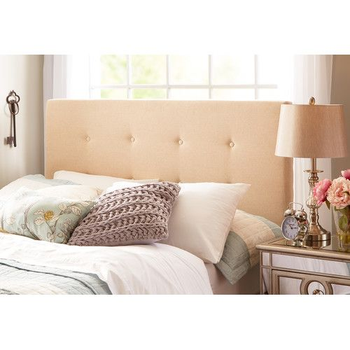 Found It At Wayfair   Dover Upholstered Headboard
