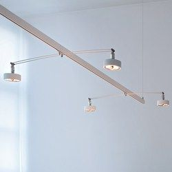 best loved 40456 bd6c9 suspended track lighting for vaulted ceilings pictures to ...