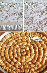 Photo of Burma Baklava Dessert Recipe, How To – Womanly Recipes