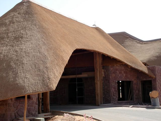 3. african architecture | architecture history | pinterest