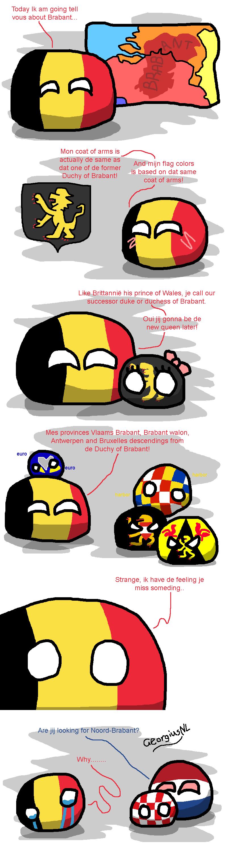 Countryballs Wallpapers Belgium By Gyuszi4 On Deviantart