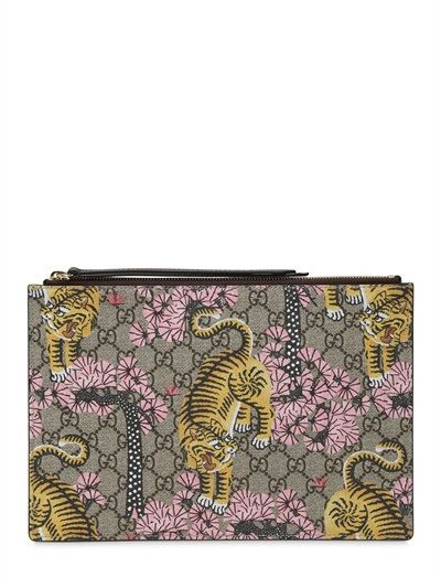 VIDA Statement Clutch - Fist day of Autumn by VIDA bdjqD53zWt