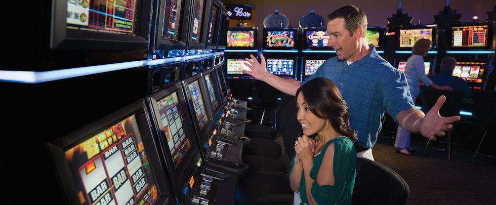Play Casino Casino Gambling Game Kootenai Casino