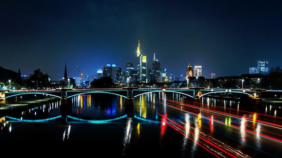 Handy Frankfurt