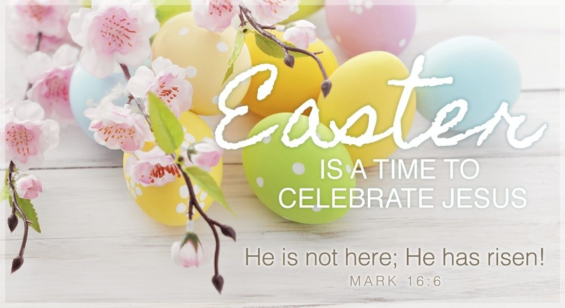 Send This Free Easter Celebrate Jesus Ecard To A Friend Or Family Member Send Free Easter E Easter Inspirational Quotes Happy Easter Greetings Easter Images