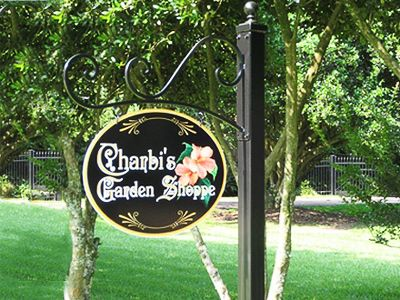 Custom Metal Decorative Signs Cool Custom Sign Brackets  Special Projects & Elaborate Designs Inspiration