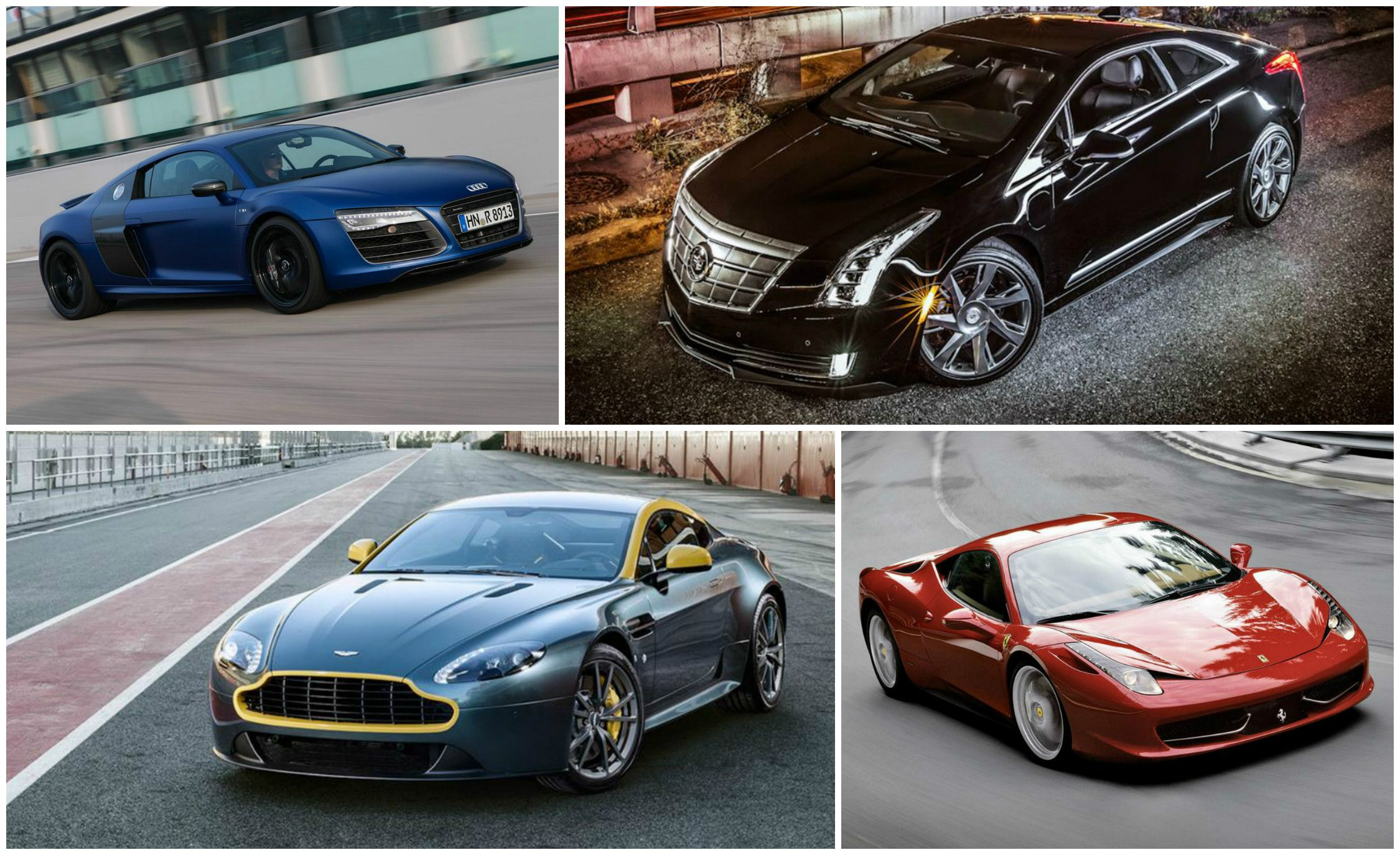 We rank 10 cars that transcend mere good looks to reach the pantheon ...