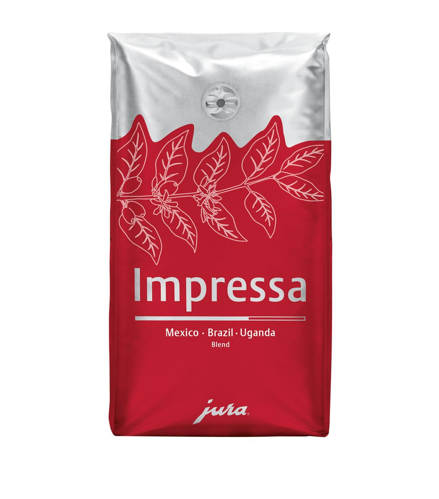 Impressa Blend Coffee (250g) in 2019 Organic coffee