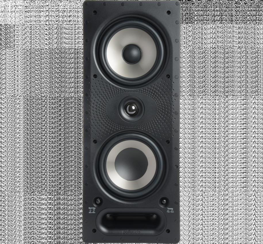 265RT In wall speakers, Polk audio, Inwall speakers