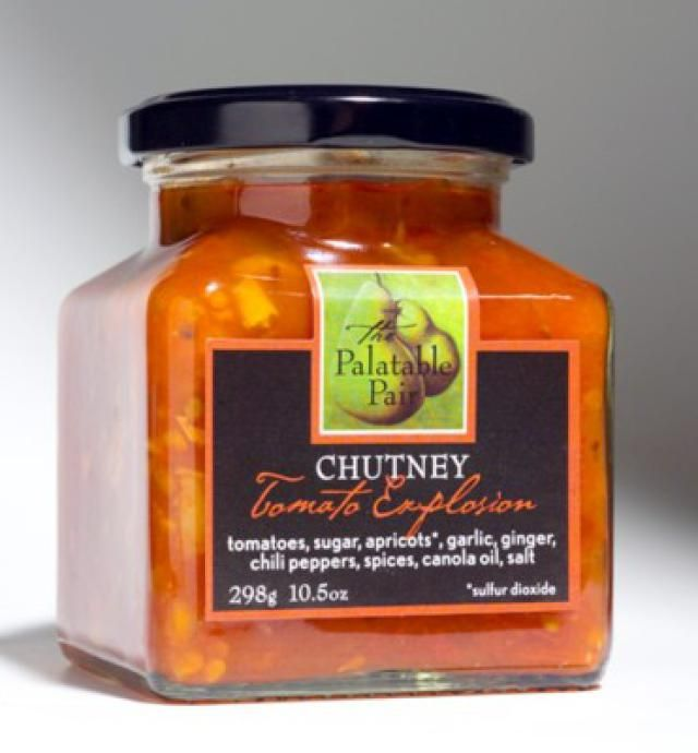 Chutney Is the New Salsa - Here Are the Best Gourmet Brands