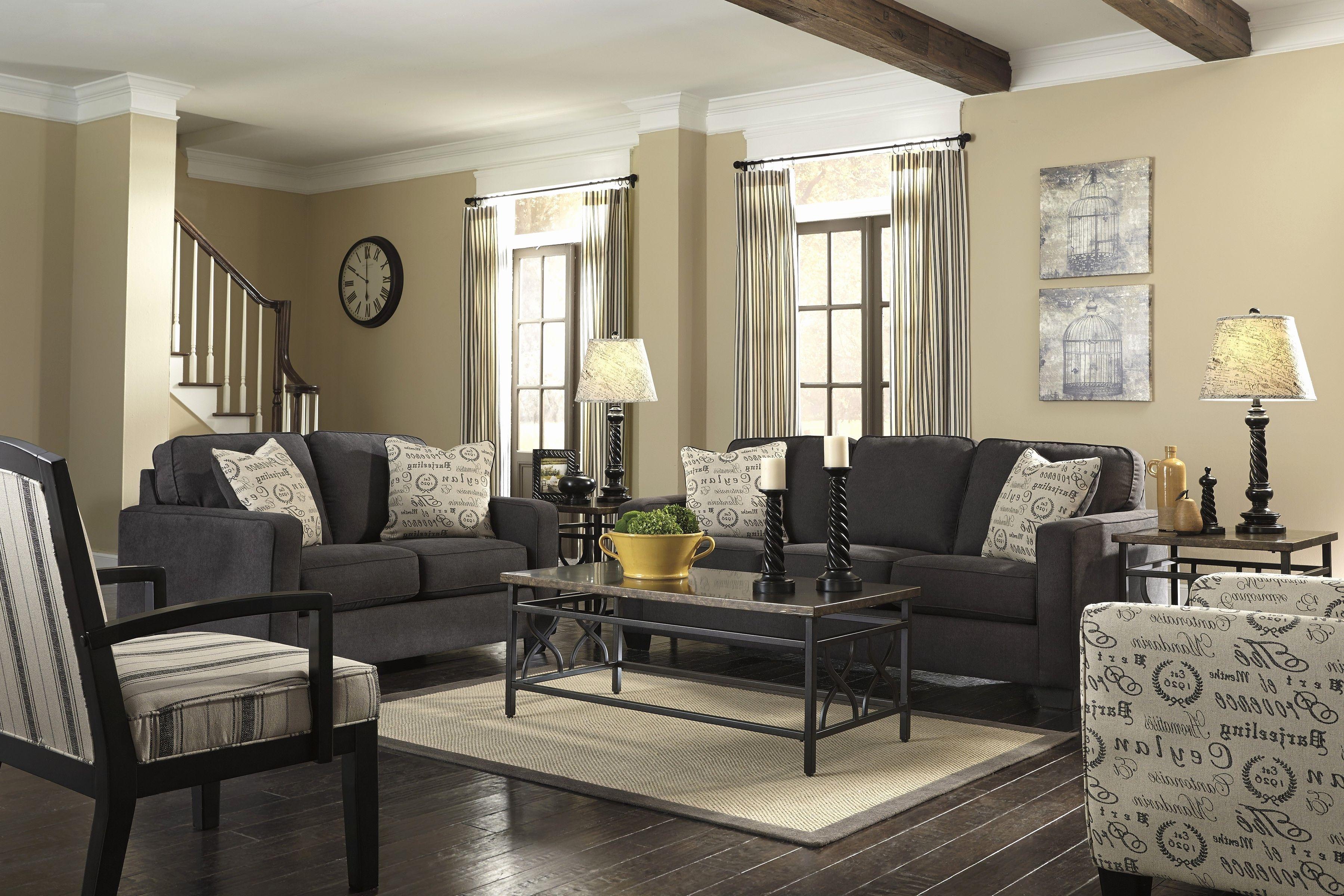 luxury grey sofa living room decor image grey sofa living on 2021 paint colors living room id=79378