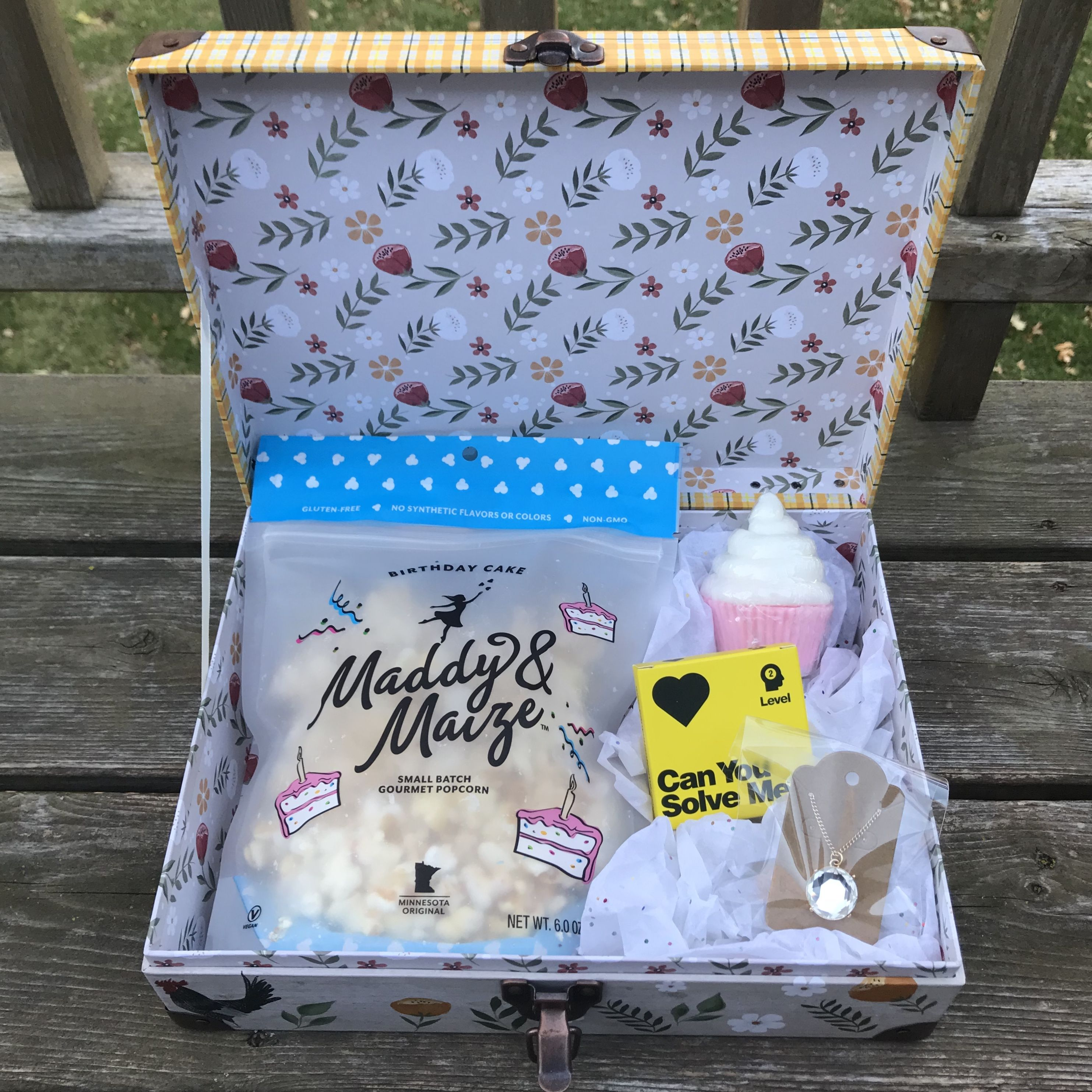 Care Packages For Senior Citizens Subscription Box Elderly