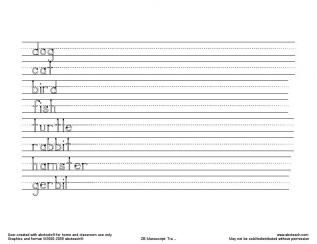 Free Handwriting Worksheet Editing Handwriting Worksheets Free Handwriting Worksheets Free Printable Handwriting Worksheets