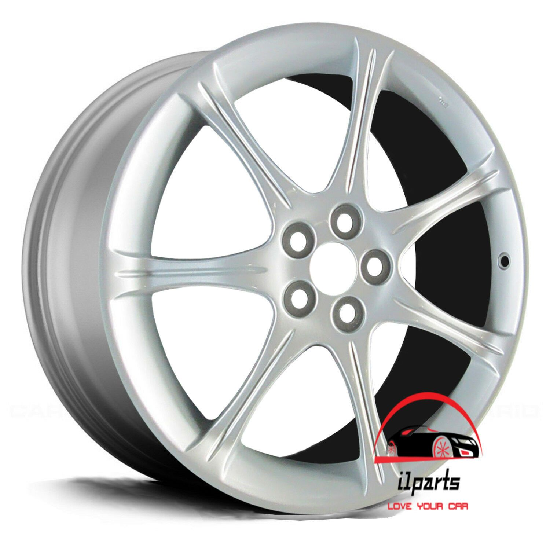 Scion Tc Scion Xd 2005 2013 18 Factory Original Wheel Rim Scion Xd Scion Tc Wheel Rims