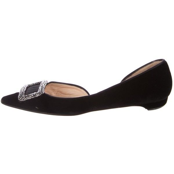 Pre-owned - VELVET LOAFERS Christian Louboutin lUxCTRDxZ