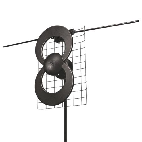 Antennas Direct ClearStream Indoor/Outdoor Digital TV