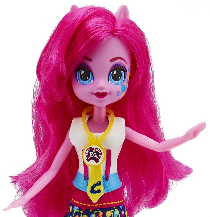 Photo My Little Pony Equestria Girl Pinkie Pie Cake Pops