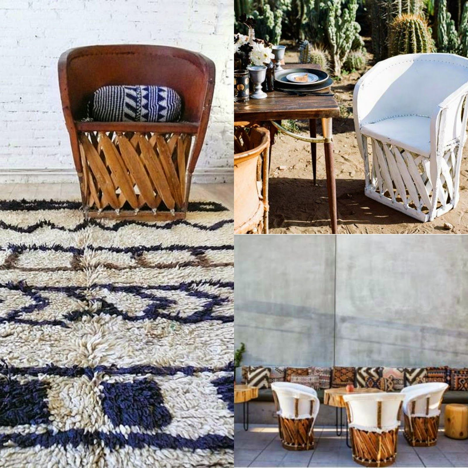 Outdoor Kitchen Accessories Sale: Trend Spotting - The Equipale Chair