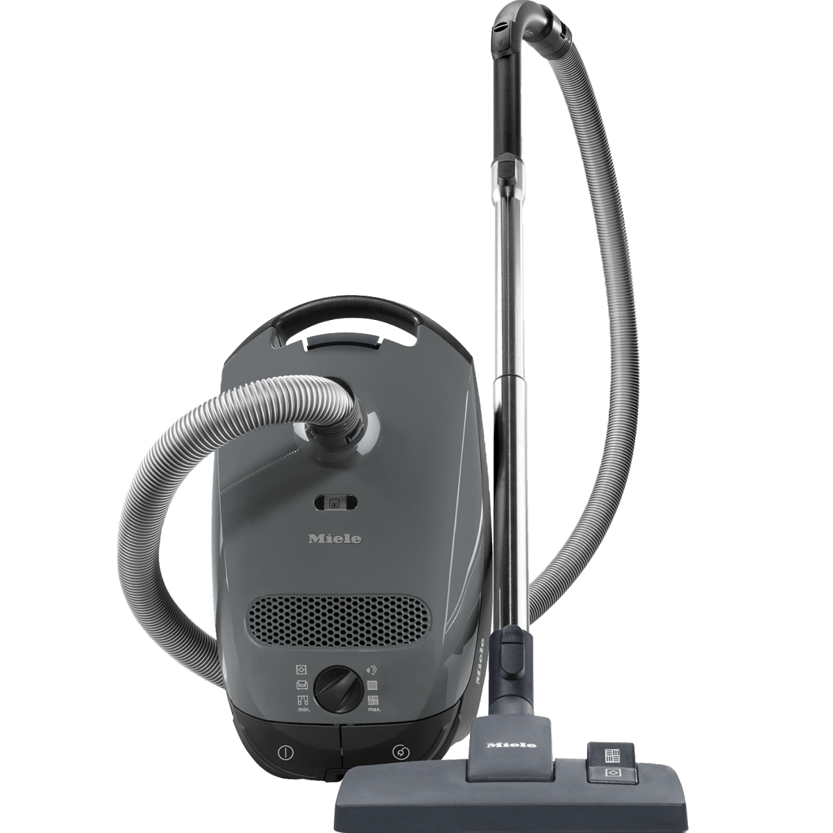 The Miele Classic C1 Limited Edition Canister Vacuum 249