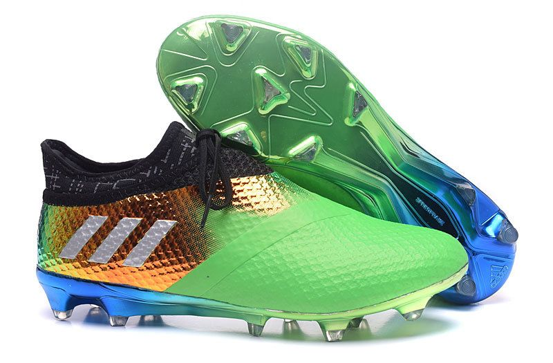 new style f1623 649b4 New 2017 Adidas Messi soccer cleats , 2017 Adidas Messi 16+ Pureagility FG  Limited Edition , up to 50% off - free shipping fee