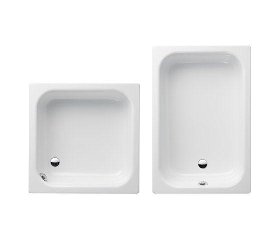 Shower trays Showers BetteShower Tray deep Bette