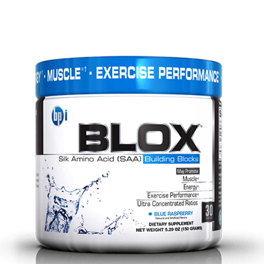 Blox BPI Amino acids, Supplements, Gym supplements