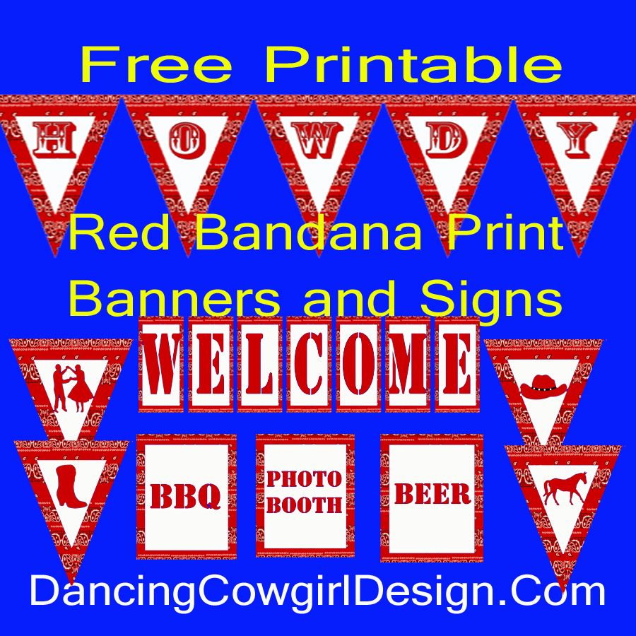 All Letters Numbers And Western Symbols Free Printable  Dancing