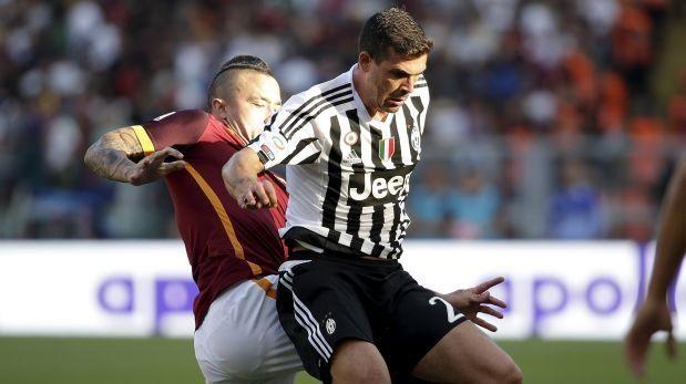 Diretta Juventus Roma Streaming Rojadirecta Tv Vpn Facebook Gratis Live Youtube Video Oggi 17 Dicembre 2016 Juventus Tv