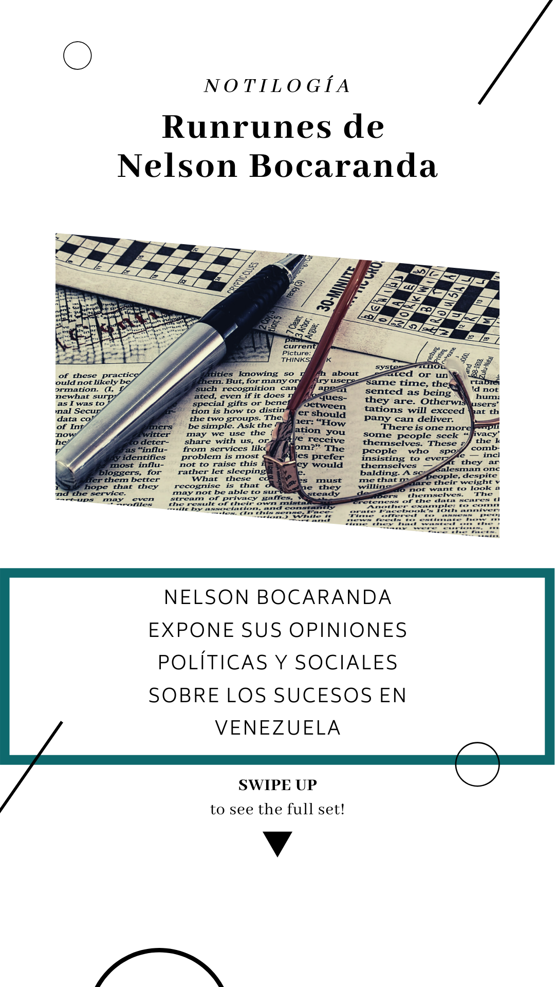 Runrunes De Nelson Bocaranda Hoy 01 09 2020 Data