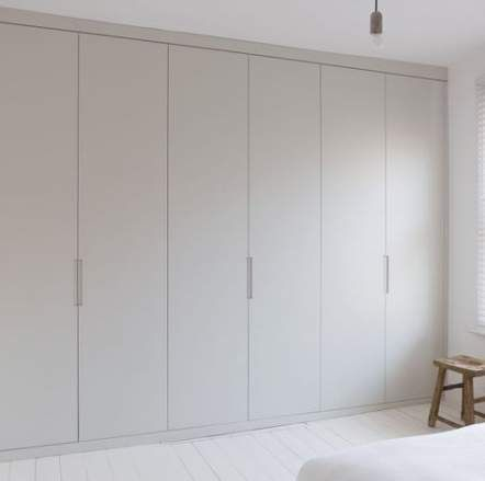 39 Trendy Bedroom Closet Doors Bifold bedroom Wardrobe