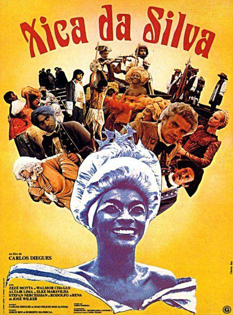 Obras Primas Na Historia Do Cinema Brasileiro Para Assistir Online