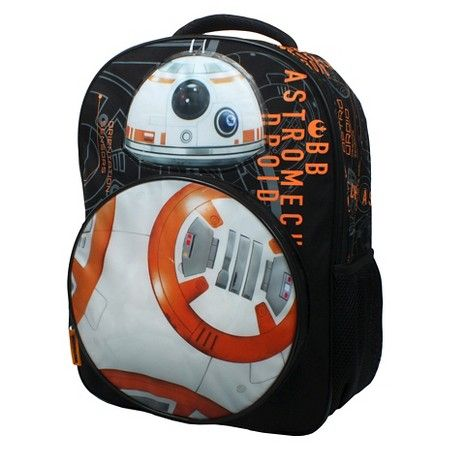 Disney Star Wars Backpack   Target