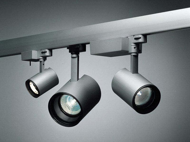 iguzzini spot light options 3 sizes. Black Bedroom Furniture Sets. Home Design Ideas