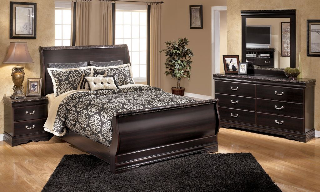 Ashley Furniture Bedrooms Sets   Luxury Bedrooms Interior Design
