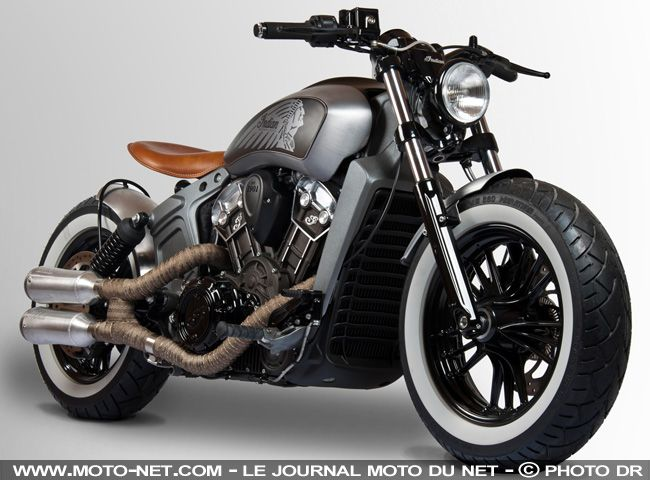 projet scout tank machine par indian paris indian scout motorcycles pinterest scouts. Black Bedroom Furniture Sets. Home Design Ideas