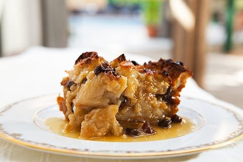 best ever bread pudding