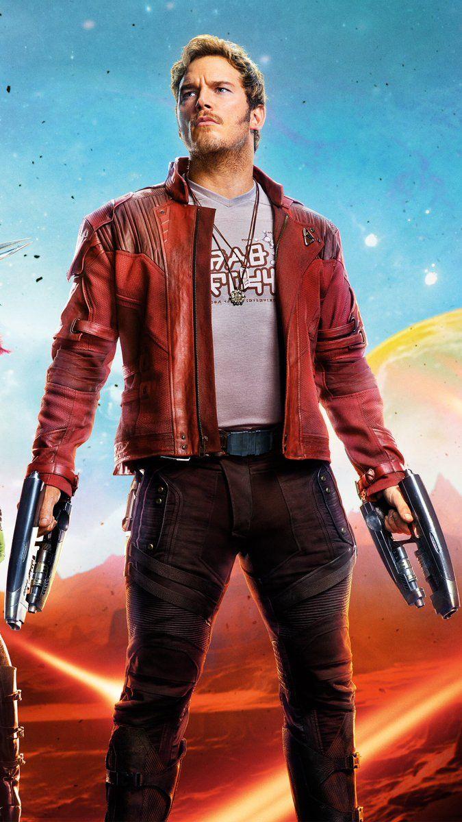 Star Lord Schauspieler