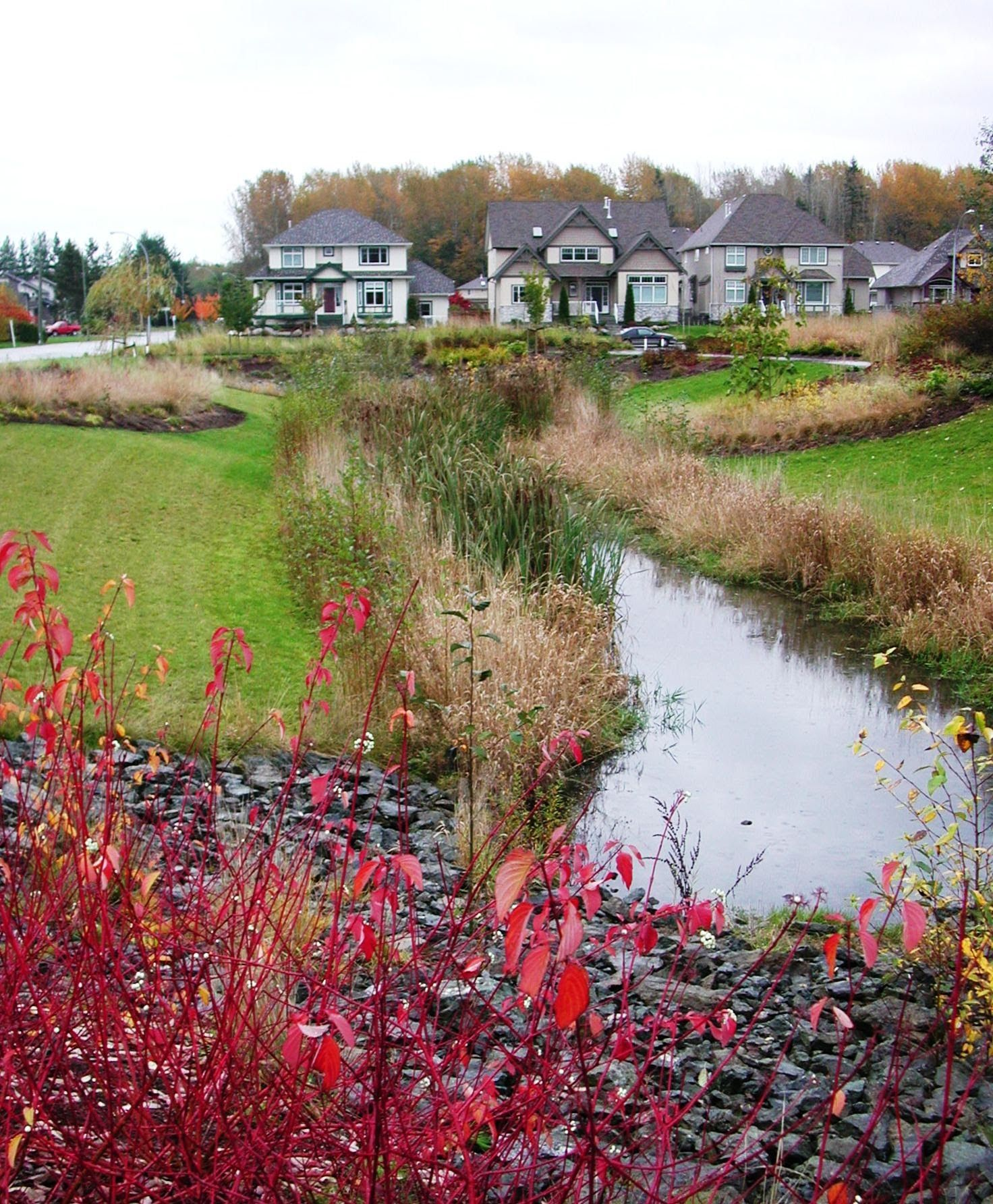 Introduction To Innovative Stormwater Management