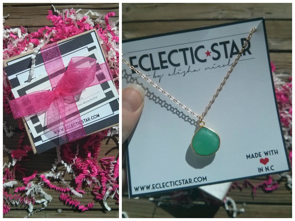 Oak & Oats: Eclectic Star Giveaway
