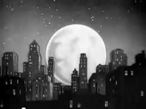 """D R E W • F R I E D M A N: Jackie Gleason's """"The Honeymooners"""" caricature"""