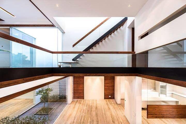 Ungewöhnliche Häuser, Moderne Einrichtung, Haus Interieurs, Architektur  Innenarchitektur, Wohnarchitektur, Zeitgenössische Architektur, Schöne  Zuhause, ...