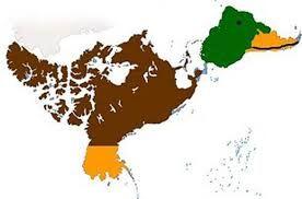 Map Of America Looks Like A Duck.Sideways Americas Look Like A Duck Usa Maps Graphs