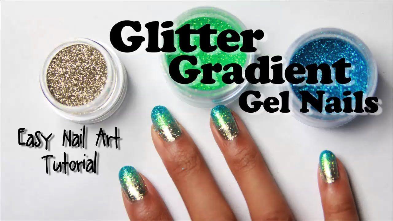 Diy gel fill nails tutorial / www. Emmacristy. Com | uñas de gel.