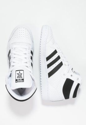 adidas Originals TOP TEN Baskets montantes whitecore