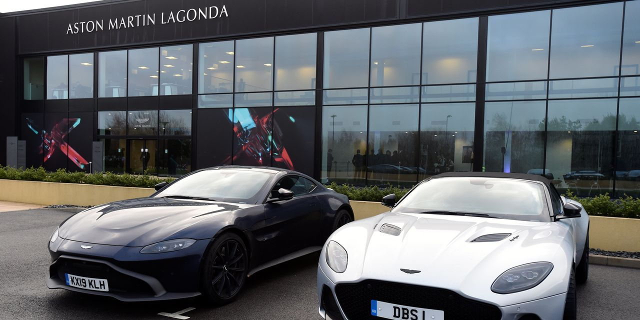Aston Martin Shows the Perils of Betting Against Luxury in