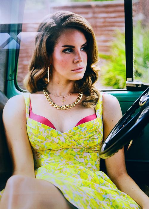 Lana by Nicole Nodland (2011)