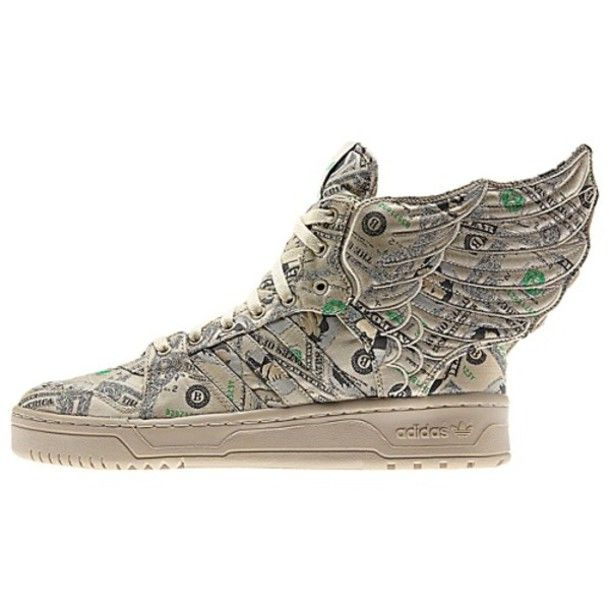 shoes men's adidas money shoes money jeremy scott adidas